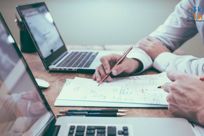 Accounting skills that you need to succeed in your Job