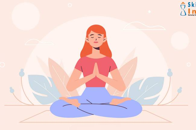 Simple meditation techniques to maintain concentration and productivity at the workplace