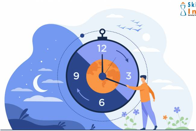 How to maximize your time?