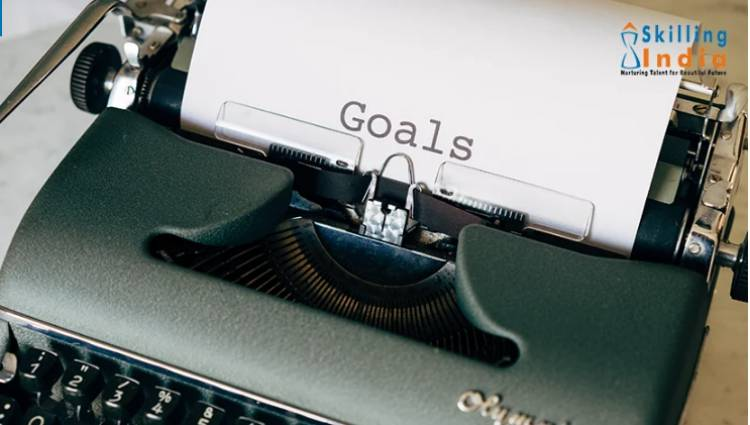 How setting small goals will help us achieve big success