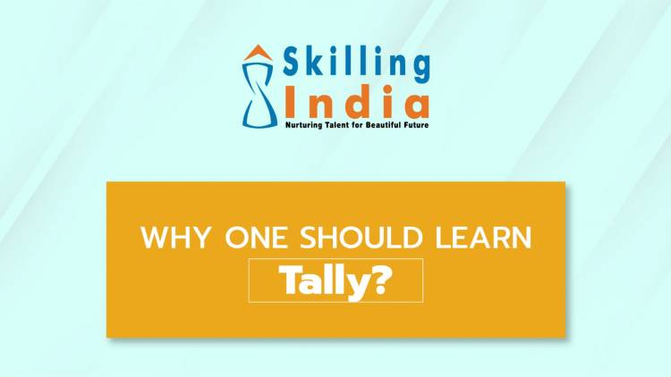 Why one should learn Tally? What is new in Tally Prime?