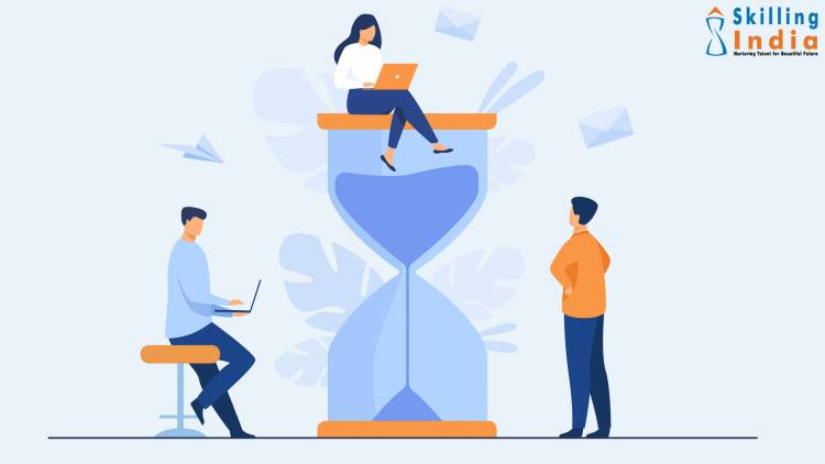 How Time management can change the course of our lives